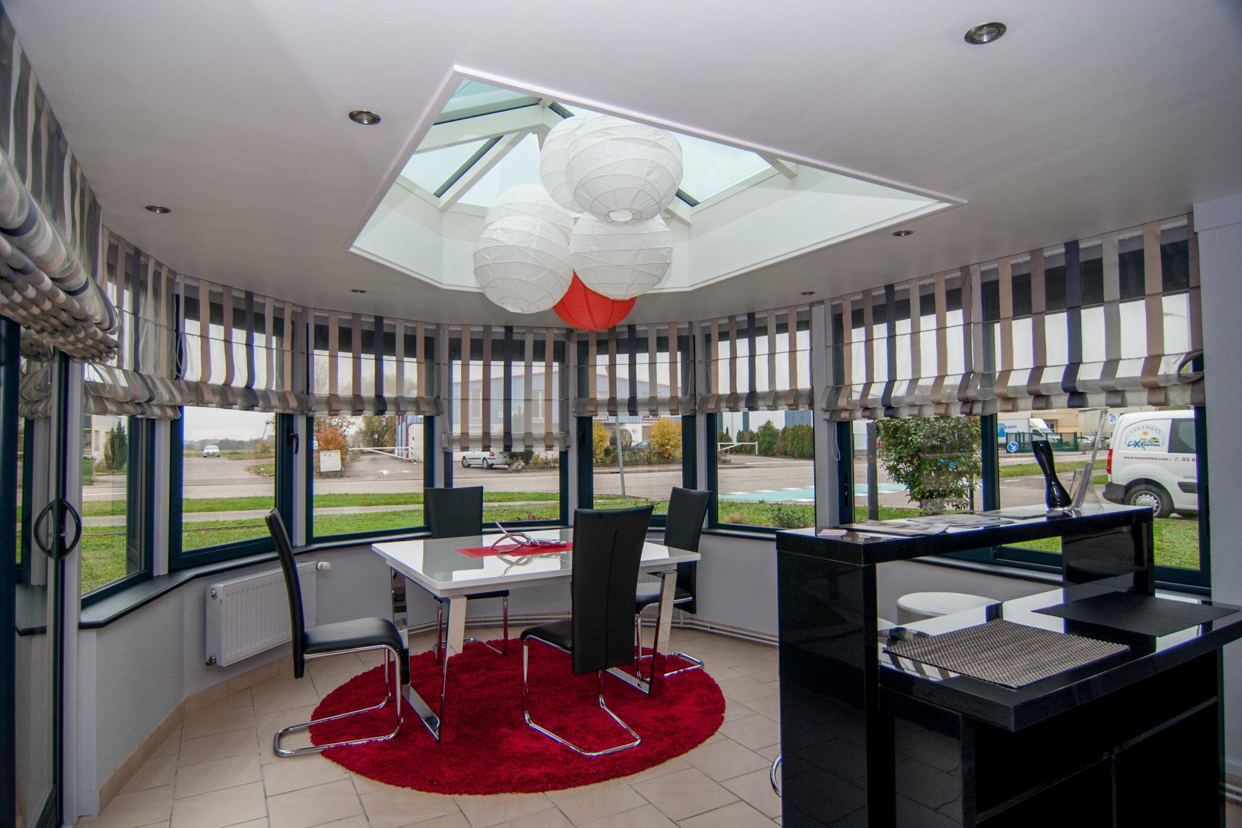 Les normes bbc pour la construction d une v randa lux for Construction d une veranda