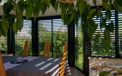 Pour votre projet d'extension véranda, venez profiter des Portes Ouvertes chez Lux Zénithal du 2 au 6 mai