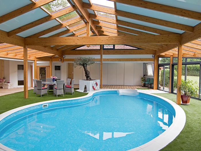 Fabricant de piscine et spa en alsace lux zenithal for Piscine spa alsace