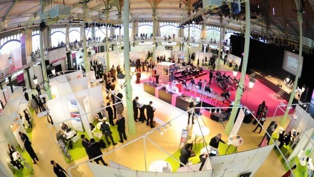 Lux Zenithal au salon Habitat de Strasbourg