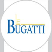 Hotel Bugatti à Molsheim