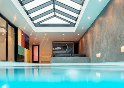 piscine sub